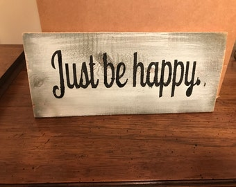 Small wooden sign; reclaimed wood sign; inspirational sign; legacy signs