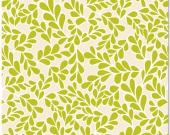 100% organic cotton fabric, yellow pink fabric, quiters fabric, 100 cotton, organic cotton, daisy janie, organic, baby clothes fabric