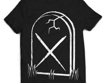 Gravestone T-Shirt