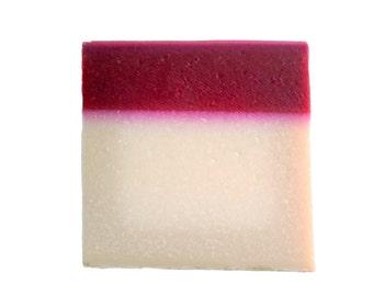 Cherry Pomegranate Soap