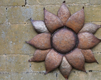Wall Hanging Sunflower