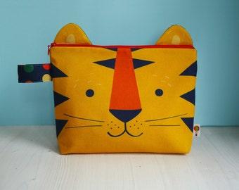 Diaper bag bag Tigers bio