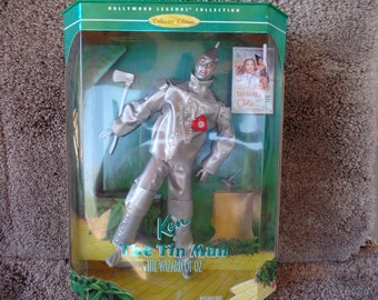 Ken is The Tin Man in the Wizard of Oz-Hollywood[ Legends Collection