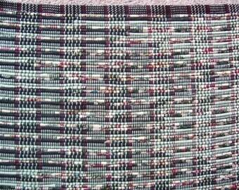 40 inch rag rug