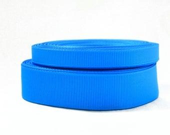Blue Lake - Ribbon coarse