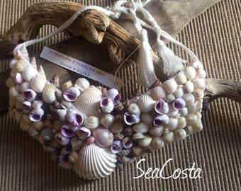 "Necklace ""The Seven Seas"""
