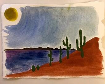 Southwest Sun
