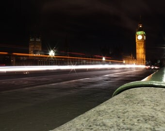 London Parliament Photo