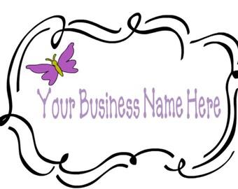 Pre Made business logo - new business - elegant