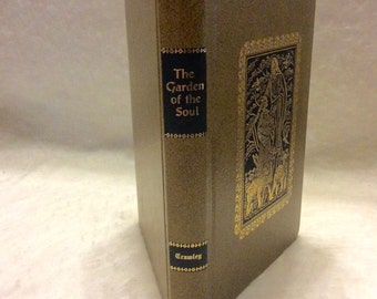 The Garden of the Soul, 1975 by Bishop Challoner. Mint. Free ship to US
