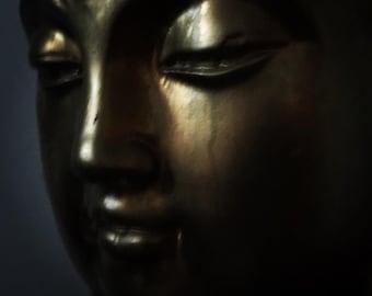 Buddha Print