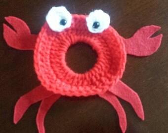 Crochet - Camera Buddy