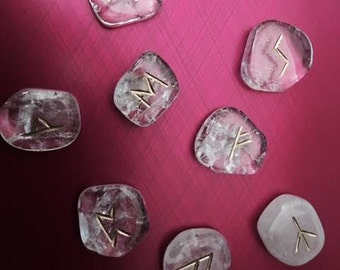Runes - Question Reading