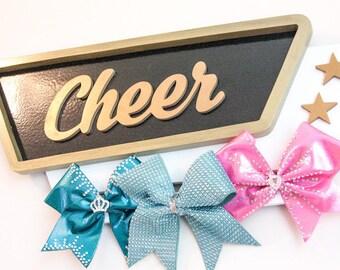 Cheer Bow Holder No.4