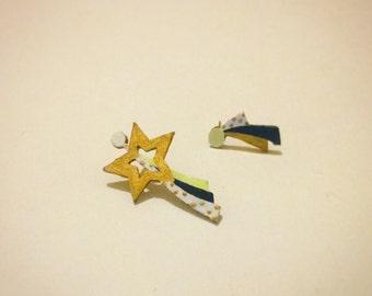 Star Earring <s-1>