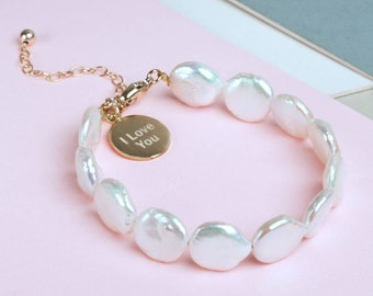 Pearls Of Wisdom' Bracelet'