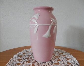 Brocante vase