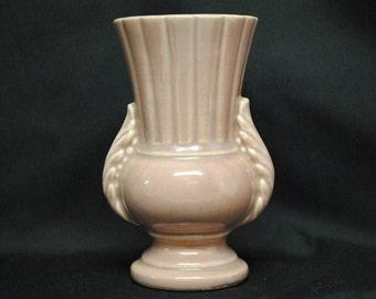 1940's Shawnee Pottery Vase #553 - Rare Reversed Mark