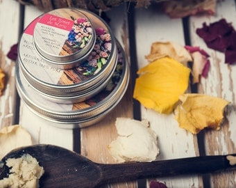50g -Artisanal Handmade Shea butter 100% pure