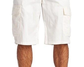 ZW Design Cargo Shorts