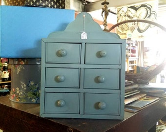 Adorable Metal Cubby Drawer