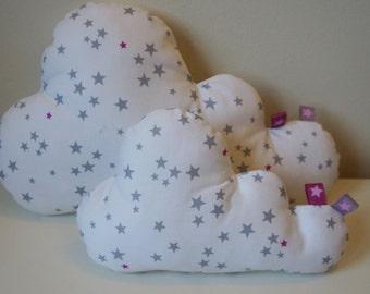 Large cushion size cloud