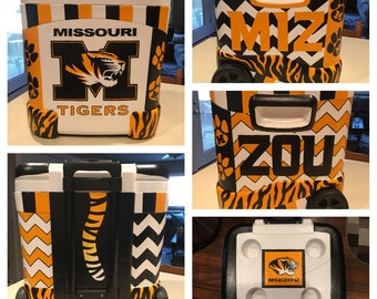 Hand Painted Coolers/Jugs