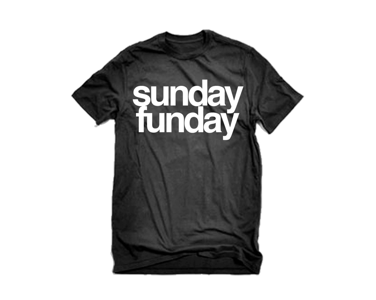 Sunday Funday T-shirt Football Game Day Tee Funny By Tshxrt