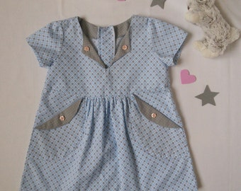 dress baby girl 18 months