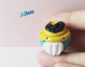 Disney inspired Alice in Wonderland
