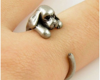 Adjustablel Dog Ring