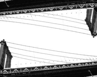 Brooklyn Bridge Park Dream Sequence