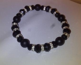 Black Ice Power Bracelet