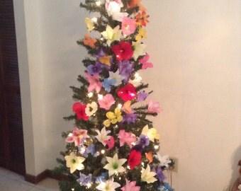 Mini Spring Tree