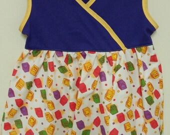 Dress style jumper