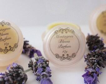 Montagnes Bleues Solid Parfum (Perfume)
