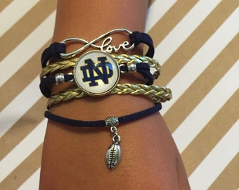 Notre Dame inspired