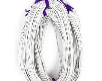 Jaseron French Stiff wire in Silver Color
