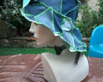 Patchwork Hat