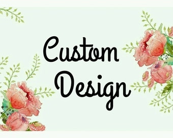 Custom design (car decal)