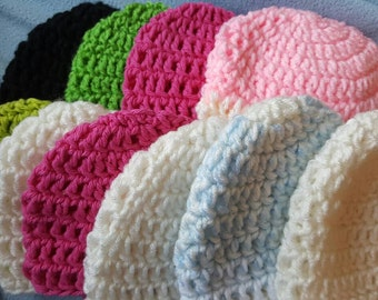 Handmade Children's Hats