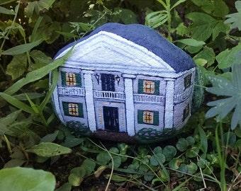 Painted Rock Antebellum House
