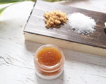 Sugar Lip Scrub - Handmade