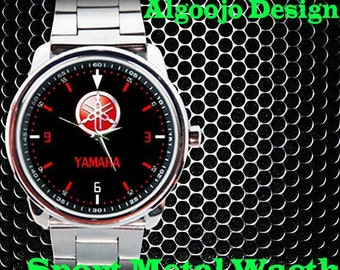 Watch yamaha logo 4 models