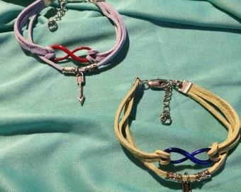 Arrow to My Heart Bracelet