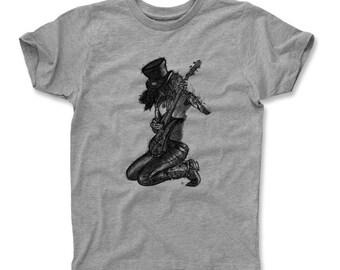 Slash Guns Roses K Toddler And Youth T-shirts (am)