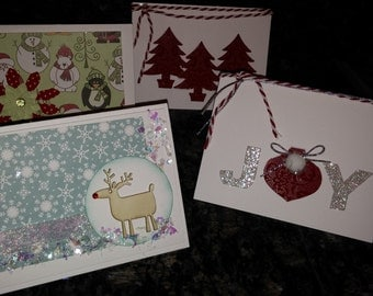 Christmas Card Assortment