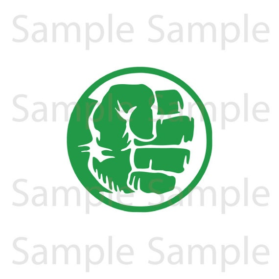 hulk logo digital download svg dxfjpgpng for use by dxf clip art free forum dxf clip art software