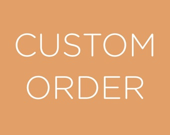 Custom Party Kit