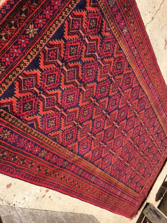 Persian rug for A treasury of persian cuisine